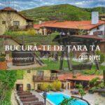 Bucura-Te De Tara Ta Romania