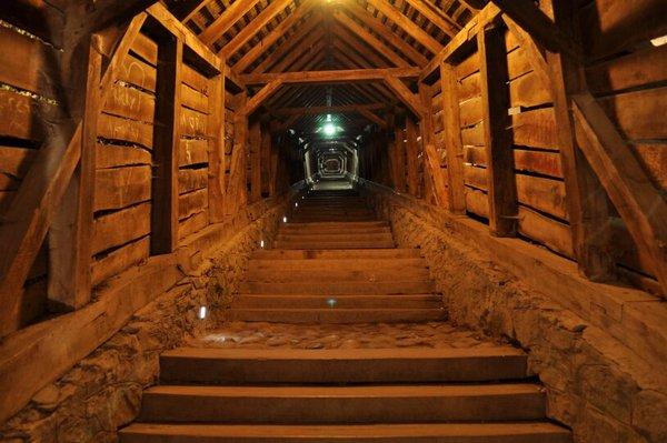 5 Obiective Turistice Sighisoara