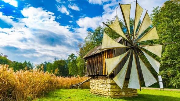 Locuri De Vizitat La Sibiu In Weekend