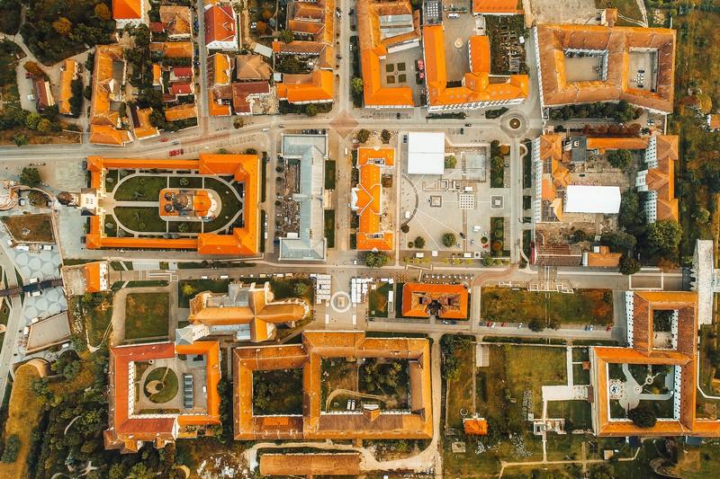 cazare cetatea alba iulia