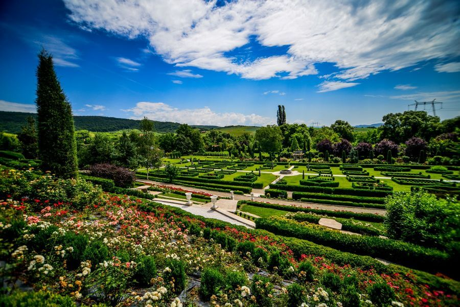 I Giardini Di Zoe - Gradinile Banpotoc