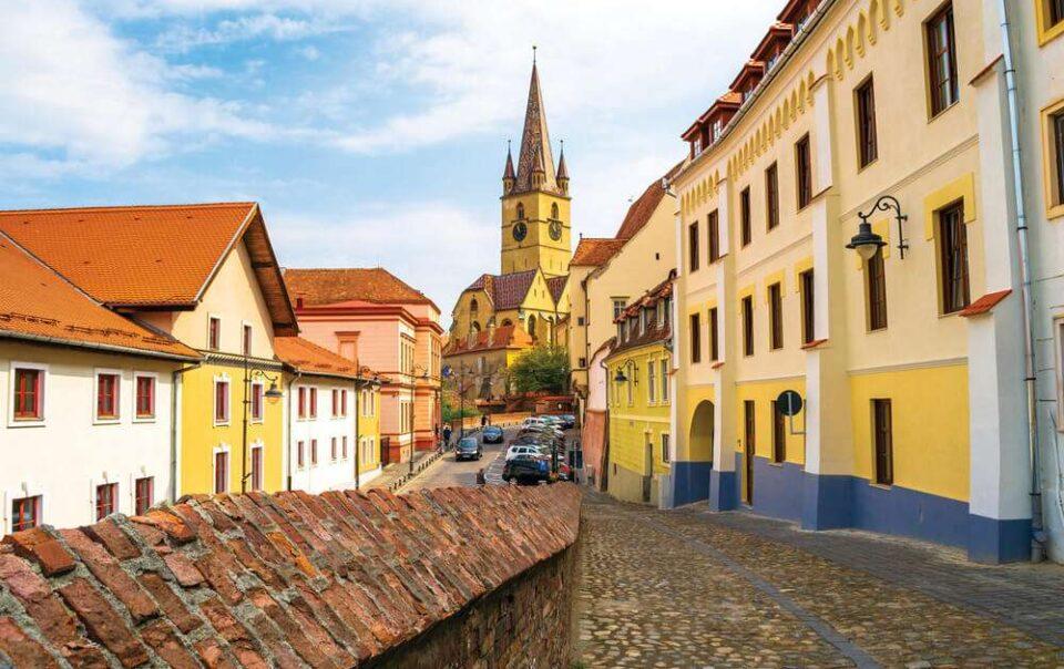 Obiective Turistice Sibiu