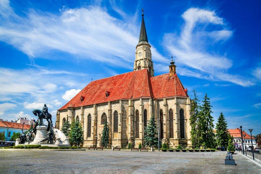 Top 17 Obiective Turistice De Vizitat In Cluj
